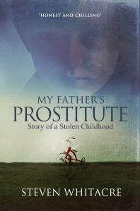 My Father's Prostitute book cover